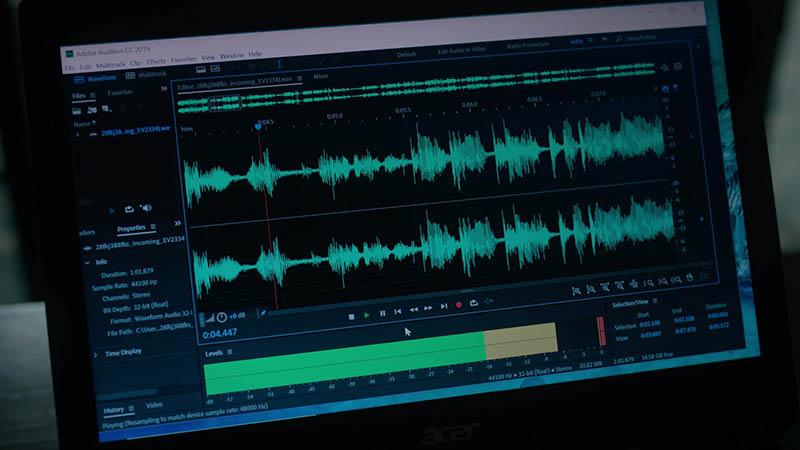 Fungsi dan Manfaat Adobe Audition
