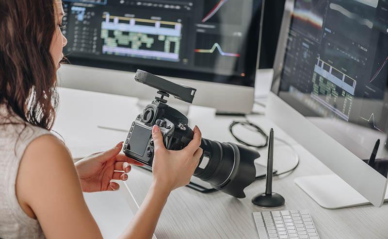 Pekerjaan Bidang Multimedia