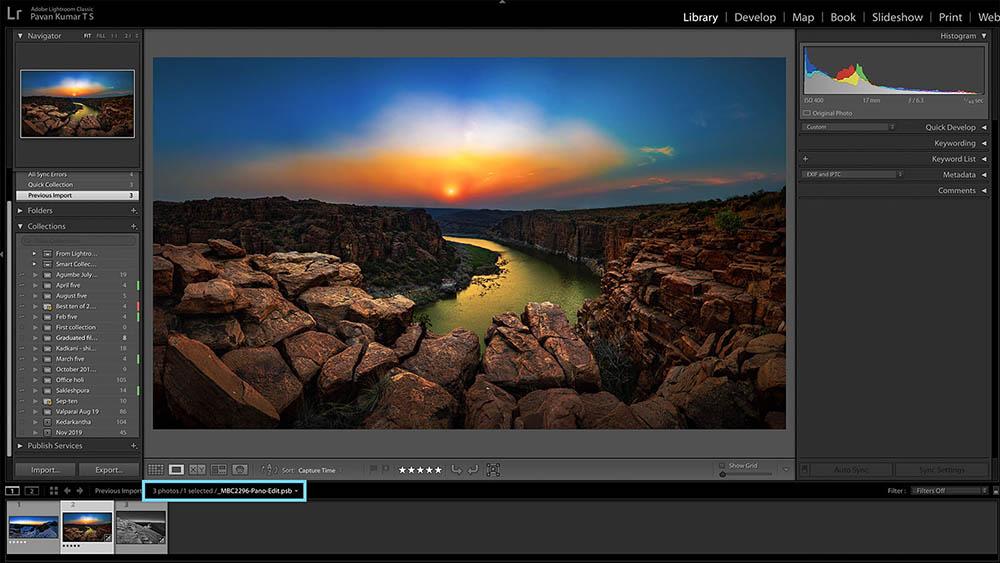 Versi Rilis Adobe Lightroom