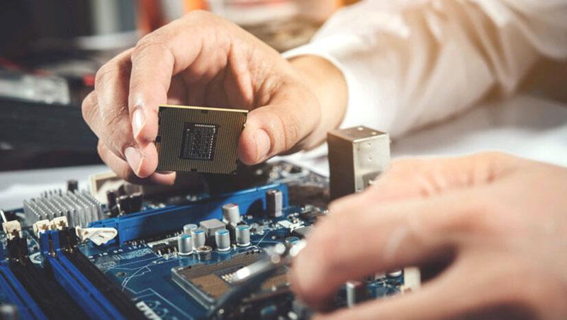 Fungsi dan Manfaat Hardware