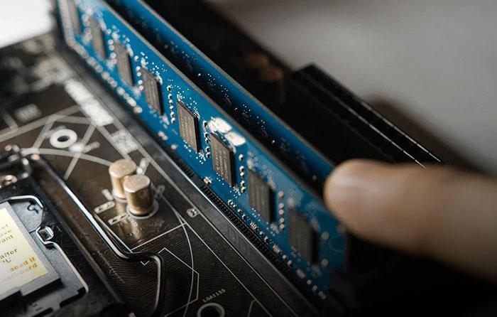 Fungsi dan Manfaat RAM Komputer