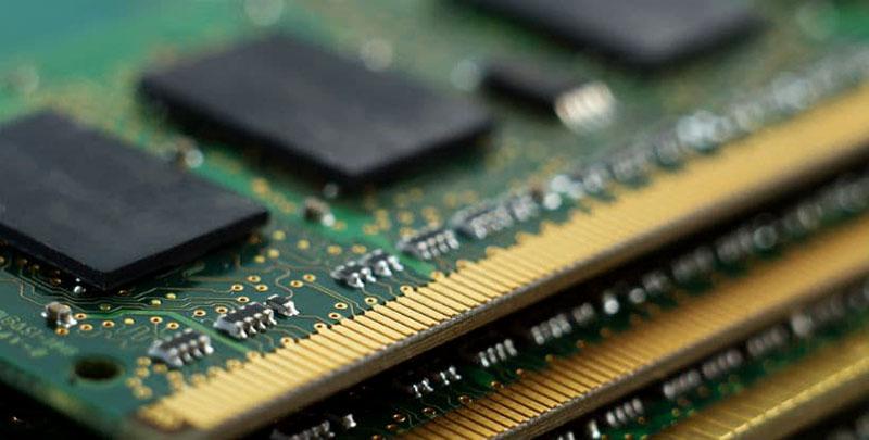 Membersihkan Kuningan RAM