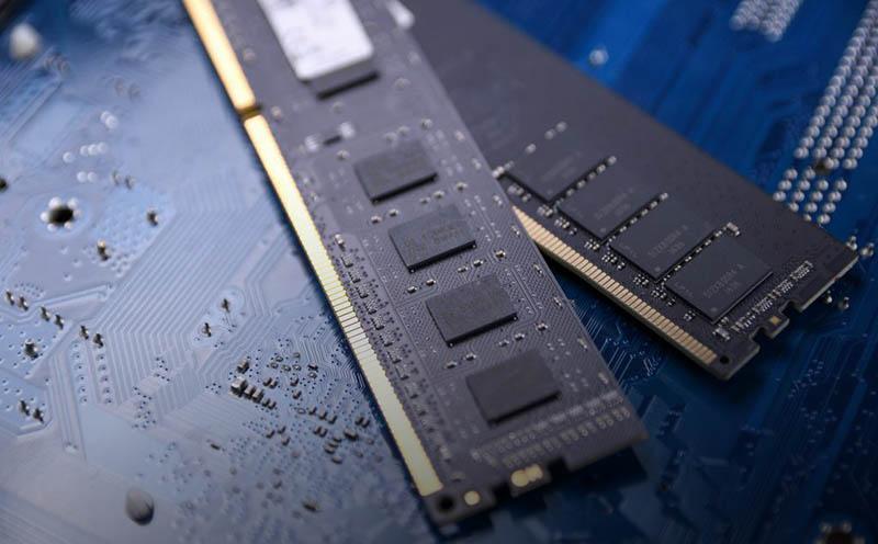 Sejarah Singkat RAM