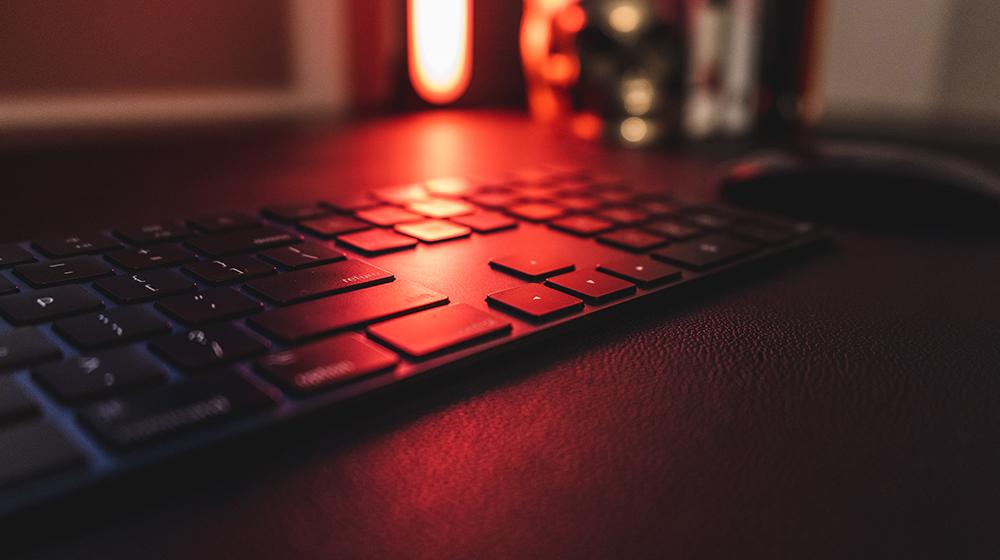 Jenis - jenis Keyboard Komputer
