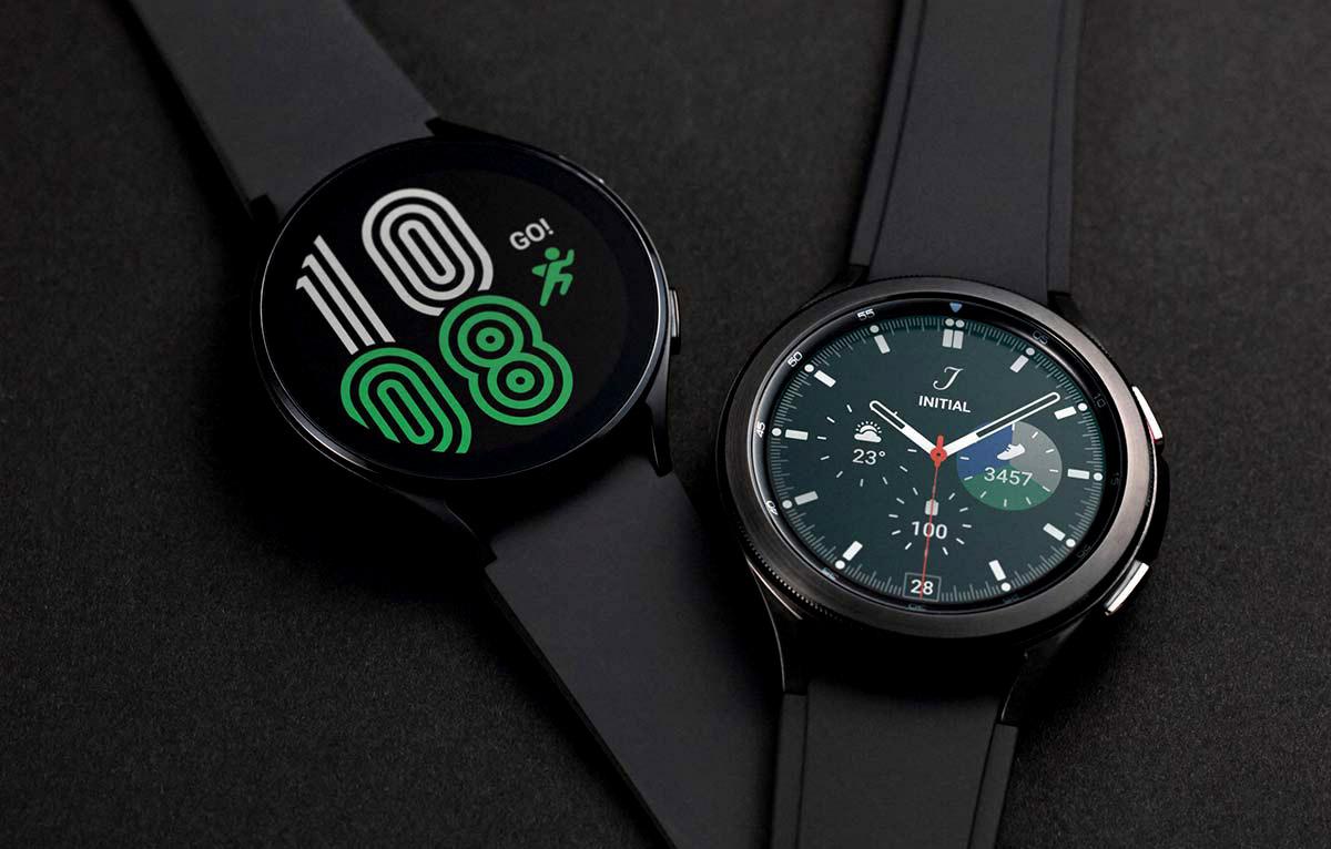 Spesifikasi dan Harga Galaxy Watch 4