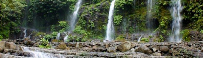 Lombok Part 1: Malimbu, Benang Kelambu, dan Pink Beach