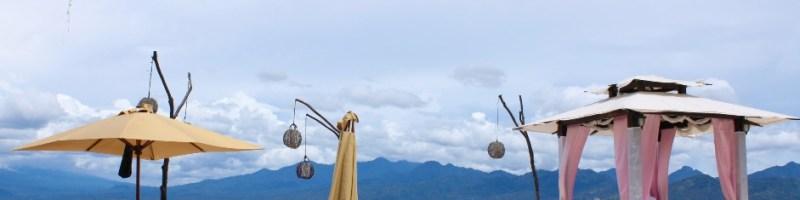 Lombok Part 3: Pantai Sekotong dan Gili Trawangan
