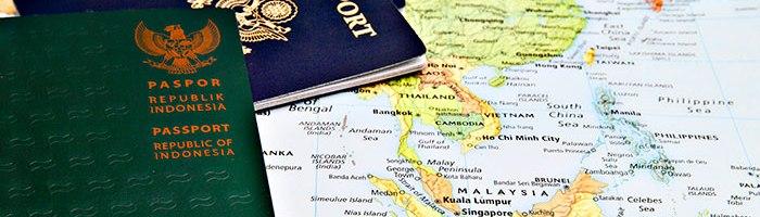 Perpanjang Paspor Online, Mudah dan Cepat!