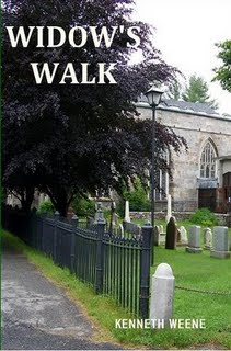 Widow's Walk Front Cover