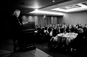 Speech to Economic Club of Canada