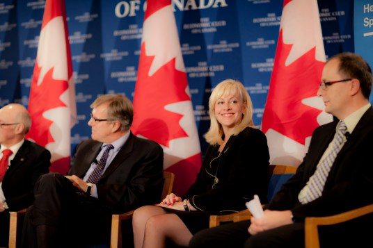 Healthcare Outlook Panel 2012 2