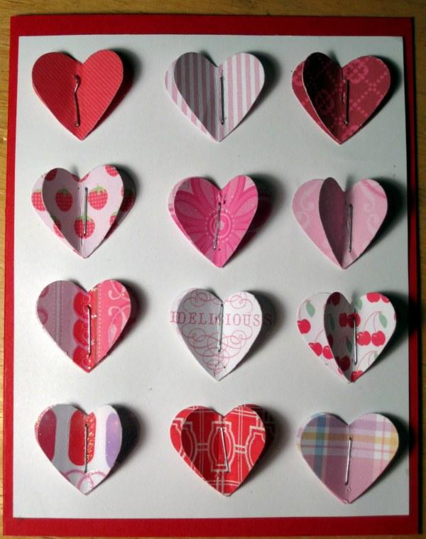 13 Valentine Craft Ideas | dianne faw