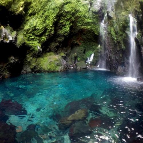 Bukal Falls, Majayjay, Laguna