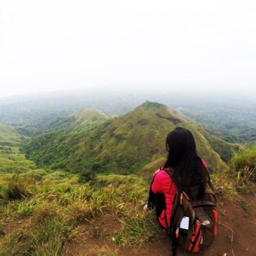 Mt. Batulao Day Hike