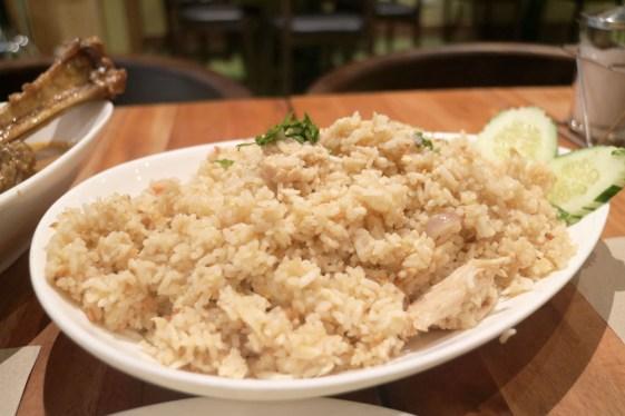 Tamarind Taste of Issan Thai North Edsa