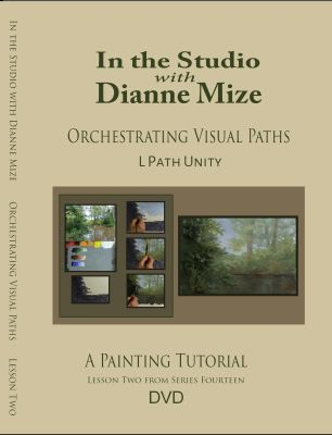 DVD L path composition