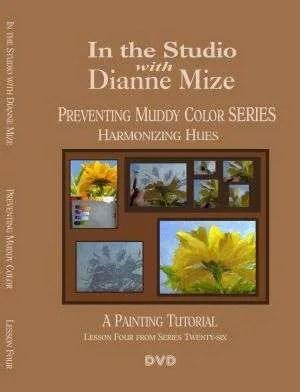 harmonizing hues