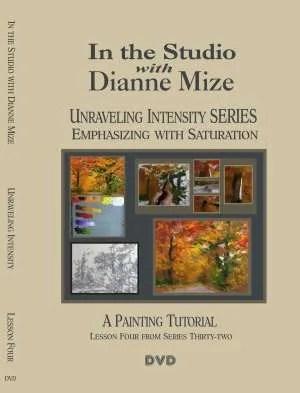 emphasizing saturation