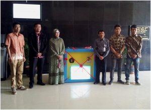 Hari Batik : Himabis Luncurkan B-Fast