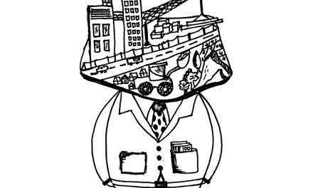 Orientasi Pembangunan dan Ruang Hidup Hanya untuk Kaum Kapitalis