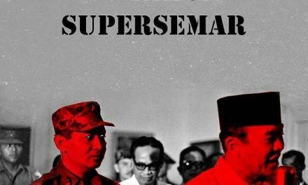 53 Tahun Supersemar