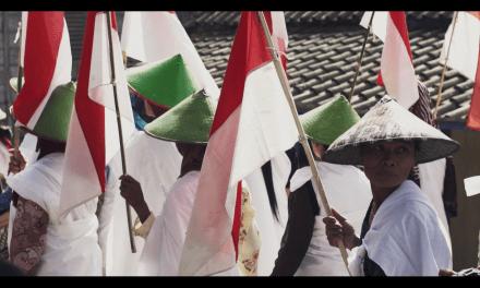 """Memperingati Bulan Kartini, Jaringan Gusdurian Menilik Peran Perempuan dalam Film """"Our Mothers' Land"""""""