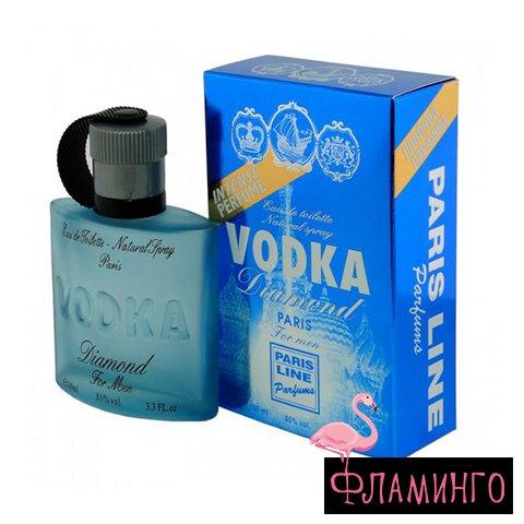 ТВ (М) V-Diamond INTENSE PERFUME (100мл) 1