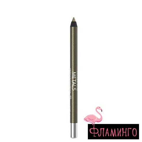 GR Каранд.для глаз METALS Metallic Eye Pencil 04 1