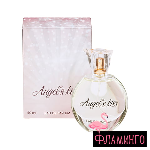 "Парфюмерная вода ""Angel's Kiss"" 50мл 1"