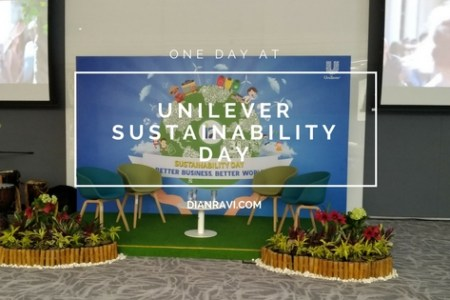 Unilever Sustainability Day