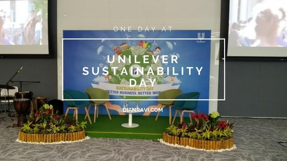 Unilever Sustainability Day