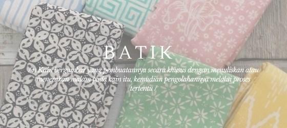 Tips Tampil Modis Profesional dengan Blazer Batik
