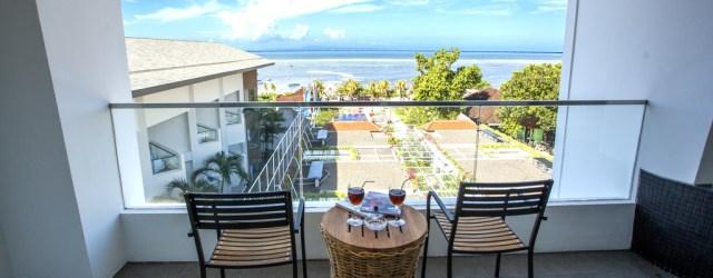 Tempat wisata unik di Bali Benoa Sea Suites