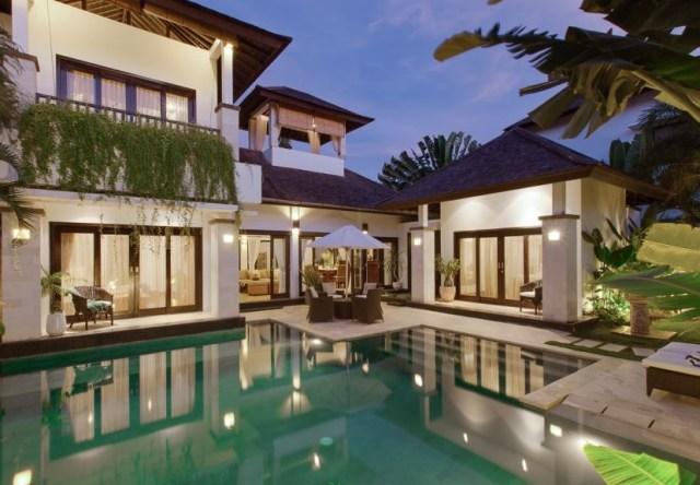 benoa bay villa
