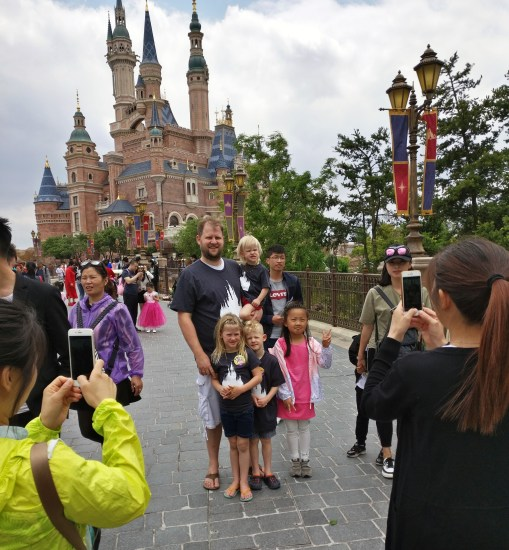 Shanghai Disneyland, Shanghai, Asia, China, Newest Disneyland, Largest Disney Castle, Traveling with kids, family travel, Largest Disney Castle in the World, Which Disney Park is the best