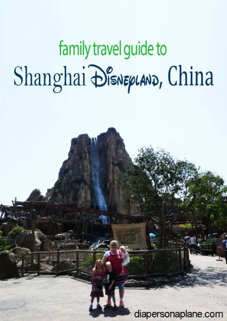 Shanghai Disneyland, Shanghai, Asia, China, Newest Disneyland, Largest Disney Castle, Traveling with kids, family travel, Largest Disney Castle in the World, Which Disney Park is the best, Adventure Isle, Camp Discovery