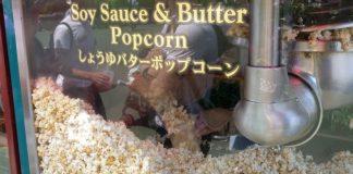 Popcorn, Tokyo Disneyland, Tokyo Disney Sea, Family, Travel, Mickey Mouse, Souvenir