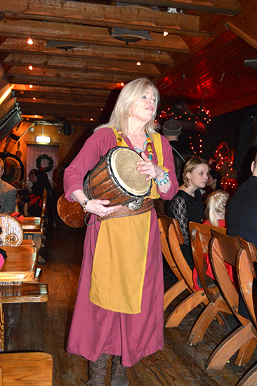 Fjörukráin Viking Restaurant, Christmas Buffet, Christmas Market, Viking Village, Traditional Icelandic Christmas, Christmas in Iceland, skate, diapersonaplane, diapers on a plane, creating family memories, family travel, traveling with kids, Christmas Village of Hafnarfjörður & Christmas Buffet at Fjörukráin Viking Restaurant