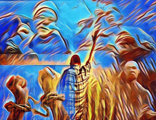 3.9: the cloudy land | Anwer Ghani — new prose poetry, poetics, & virtual artography [digital expressionism]