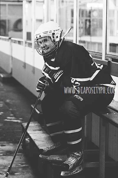 Diaposityph' photographe de mariage et de famille Paris France Nantes Sport Hockey sur Glace