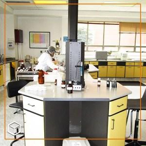 Laboratorio Symrise