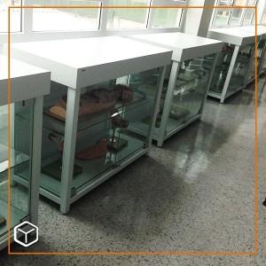 Laboratorio Universidad Rosario Anatomía