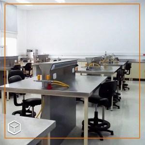 Laboratorio Universidad Tecnológica Pereira