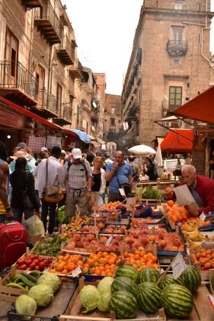 mercato Ballarò