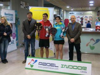 torneig pàdel Down Lleida