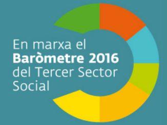 baròmetre 3er sector social