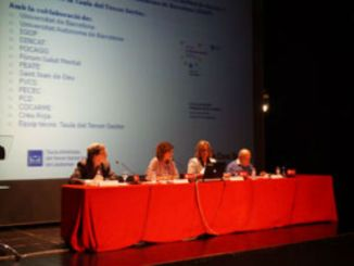 presentació informe salut mental