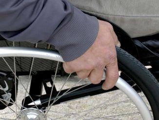 cadira rodes accessibilitat centres electorals