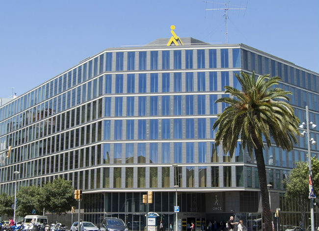 acte foaps edifici once barcelona