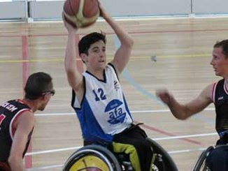 be cem bcr Lliga Catalana bàsquet